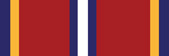 Coast Guard Reserve Good  Conduct Military Ribbon