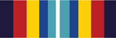 Coast Guard Sea Service  Military Ribbon