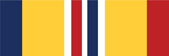coast guard combat action military ribbon