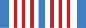Coast Guard Heroism Military Ribbon