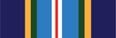 Coast Guard Special Operations Service Military Ribbon