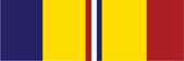 Combat Action Military Ribbon