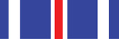 Distinguished Flying Cross Military Ribbon