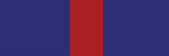 Marine Corps Recruiting Military Ribbon