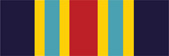 Fleet Marine Force Military Ribbon
