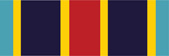 Navy & Marine Corps Overseas Service Military Ribbon