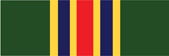 Navy Meritorious  Unit Commendation Military Ribbon