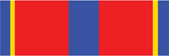 Naval Reserve Meritorious Service Military Ribbon