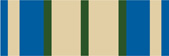 Outstanding Volunteer Service Military Ribbon